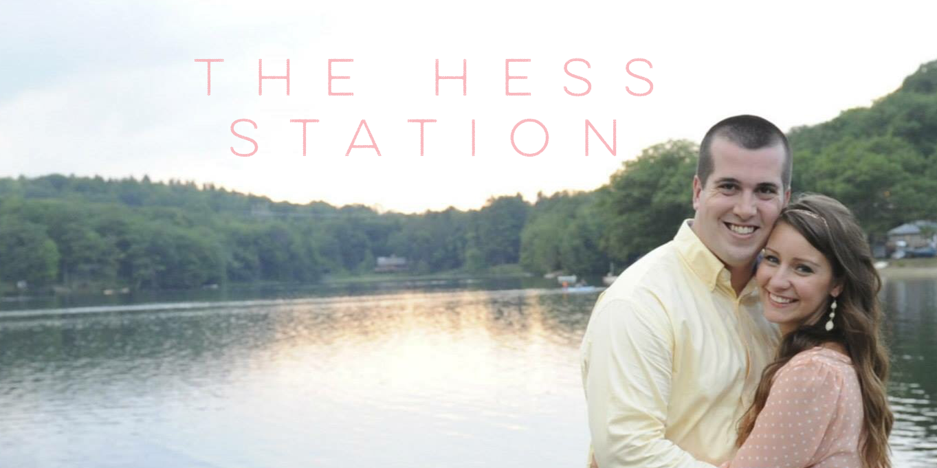 The Hess Station